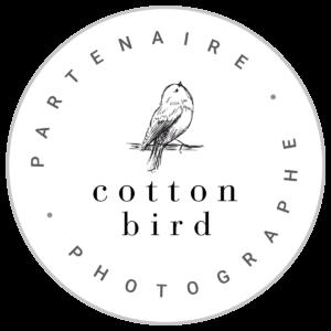 partenaire cotton bird