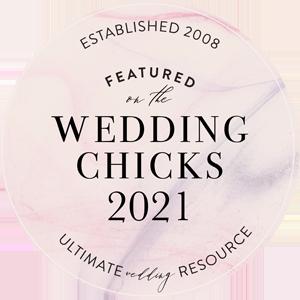 publication Wedding Chicks
